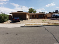 Photo of 1516 De Anza Street, Barstow, CA 92311 (MLS # TR18232297)