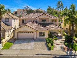 Photo of 18522 Vantage Pointe Drive, Rowland Heights, CA 91748 (MLS # TR18236765)