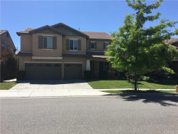 Photo of 33709 Verbena Avenue, Murrieta, CA 92563 (MLS # TR18251070)