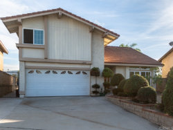 Photo of 18118 Rio Seco Drive, Rowland Heights, CA 91748 (MLS # TR18264526)