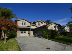 Photo of 15965 Avenal Court, Chino Hills, CA 91709 (MLS # TR18272109)