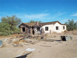 Photo of 48340 National Trails, Newberry Springs, CA 92365 (MLS # TR18276402)