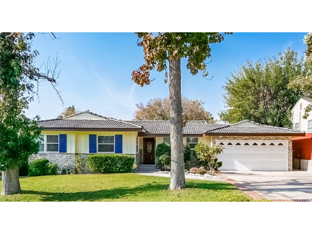 Photo for 1739 Orangewood Lane, Arcadia, CA 91006 (MLS # TR18279124)