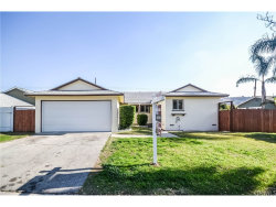 Photo of 652 S Pasadena Avenue, Glendora, CA 91740 (MLS # TR18282340)