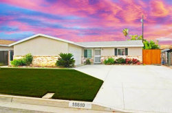 Photo of 18810 E Citrus Edge Street, Azusa, CA 91702 (MLS # TR19015761)