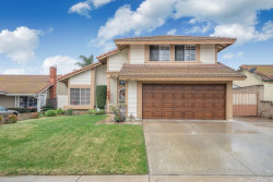 Photo of 9013 Cielito Street, Alta Loma, CA 91701 (MLS # TR19032375)