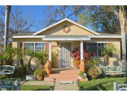 Photo of 607 E 8th Street, Pomona, CA 91766 (MLS # TR19037037)