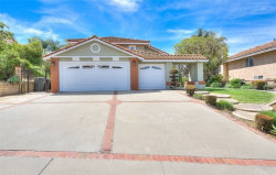 Photo of 2297 Wandering Ridge Drive, Chino Hills, CA 91709 (MLS # TR19083155)