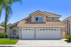 Photo of 14713 Hiddenspring Circle, Chino Hills, CA 91709 (MLS # TR19083937)