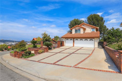 Photo of 1980 Avenida Del Canada, Rowland Heights, CA 91748 (MLS # TR19084433)