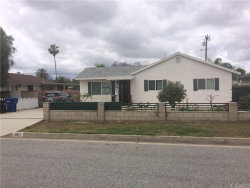 Photo of 861 N Viceroy Avenue, Covina, CA 91723 (MLS # TR19096289)