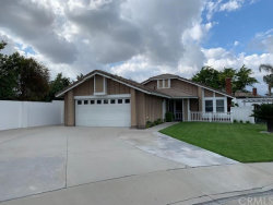 Photo of 6126 Carter Court, Chino, CA 91710 (MLS # TR19117243)