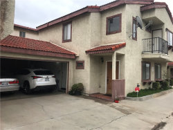 Photo of 822 S Ramona Street, Unit D, San Gabriel, CA 91776 (MLS # TR19130413)