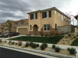 Photo of 13347 Los Robles Court, Eastvale, CA 92880 (MLS # TR19165886)