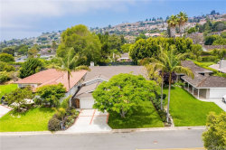 Photo of 817 Tyburn Road, Palos Verdes Estates, CA 90274 (MLS # TR19167011)