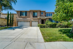 Photo of 14489 Quarry Creek Court, Eastvale, CA 92880 (MLS # TR19167749)