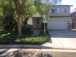 Photo of 15780 Cortland Avenue, Chino, CA 91708 (MLS # TR19179207)