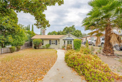Photo of 543 N Vista Bonita Avenue, Glendora, CA 91741 (MLS # TR19186678)