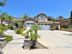 Photo of 10222 Jacaranda Court, Rancho Cucamonga, CA 91737 (MLS # TR19188658)