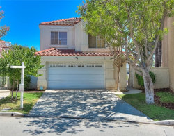 Photo of 8 Calle Del Sol, Phillips Ranch, CA 91766 (MLS # TR19196916)