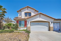 Photo of 7549 Yellow Iris Court, Fontana, CA 92336 (MLS # TR19199562)