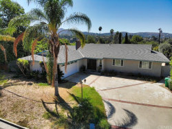 Photo of 19844 Squire Drive, Covina, CA 91724 (MLS # TR19208929)