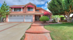 Photo of 13511 Portofino Court, Chino Hills, CA 91709 (MLS # TR19218304)