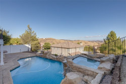 Photo of 32640 Ridge Top Lane, Castaic, CA 91384 (MLS # TR19271277)