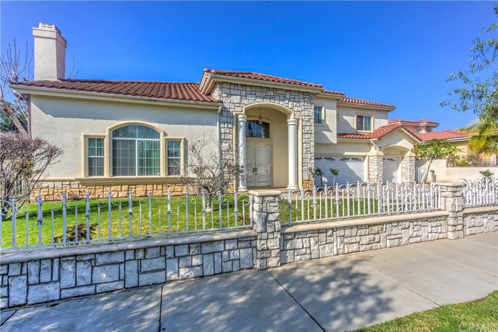 Photo for 289 S Walnut Grove Avenue, San Gabriel, CA 91776 (MLS # TR19275431)