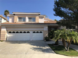 Photo of 746 S Canyon Mist Lane, Anaheim Hills, CA 92808 (MLS # TR20010704)