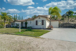 Photo of 1493 Harness Lane, Norco, CA 92860 (MLS # TR20025324)