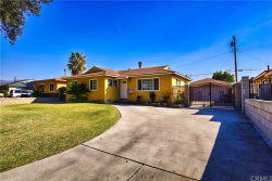 Photo of 1306 N Eastbury Avenue, Covina, CA 91722 (MLS # TR20035473)
