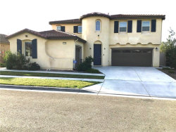Photo of 13201 Baxter Springs Drive, Rancho Cucamonga, CA 91739 (MLS # TR20035600)