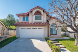 Photo of 15900 Oak Canyon Drive, Chino Hills, CA 91709 (MLS # TR20036298)