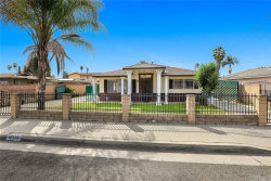 Photo of 16116 E Cypress Street, Covina, CA 91722 (MLS # TR20045047)