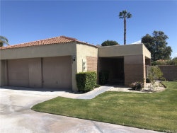 Photo of 1524 Sunflower Circle S, Palm Springs, CA 92262 (MLS # TR20064682)