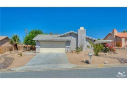 Photo of 9841 Palm Drive, Desert Hot Springs, CA 92240 (MLS # TR20065102)