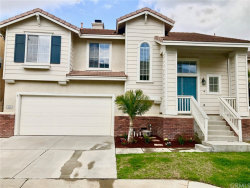 Photo of 4408 Twin Peaks Court, Chino Hills, CA 91709 (MLS # TR20089713)