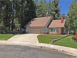 Photo of 27 Comanche Circle, Phillips Ranch, CA 91766 (MLS # TR20093846)