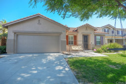 Photo of 12953 Pattison Street, Eastvale, CA 92880 (MLS # TR20093903)