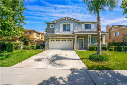 Photo of 18196 Grove Place, Fontana, CA 92336 (MLS # TR20094218)