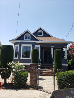 Photo of 522 E. 21st St., Los Angeles, CA 90011 (MLS # TR20099691)