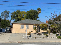 Photo of 173 E San Jose Avenue, Claremont, CA 91711 (MLS # TR20104324)