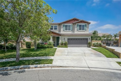 Photo of 6875 Tiger Horse Circle, Eastvale, CA 92880 (MLS # TR20127352)