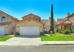 Photo of 17638 Wildflower Place, Chino Hills, CA 91709 (MLS # TR20158901)