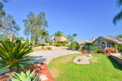Photo of 11802 Mount Harvard Court, Rancho Cucamonga, CA 91737 (MLS # TR20162087)