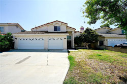 Photo of 18314 Handah Court, Rowland Heights, CA 91748 (MLS # TR20189664)