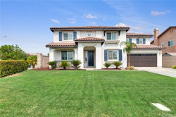 Photo of 14794 Blazing Star Drive, Eastvale, CA 92880 (MLS # TR20192523)