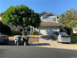 Photo of 2444 Maroon Bell Road, Chino Hills, CA 91709 (MLS # TR20198772)