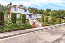 Photo of 1950 Old Canyon Drive, Hacienda Heights, CA 91745 (MLS # TR20198851)